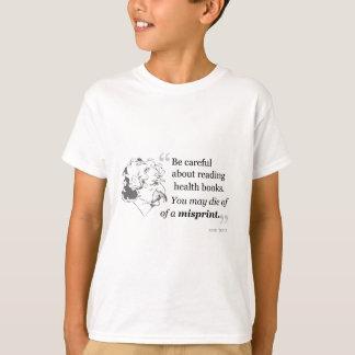 Mark Twain Quote 5 T-Shirt