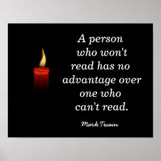 read mark twain essays