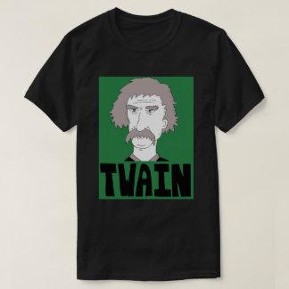 Mark Twain t-shirt