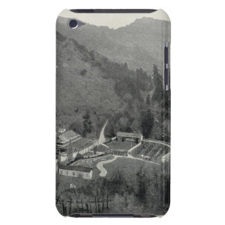 Mark West Hot Springs, California Barely There iPod Cover