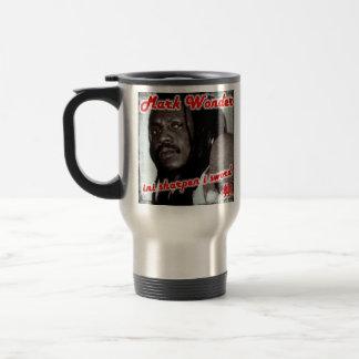 Mark Wonder 15 oz Travel Mug