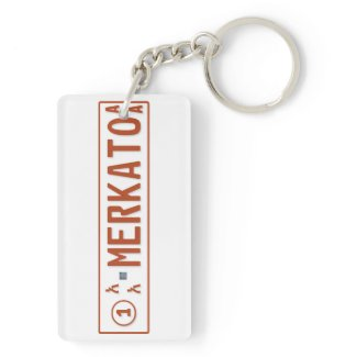 Markato Key chain