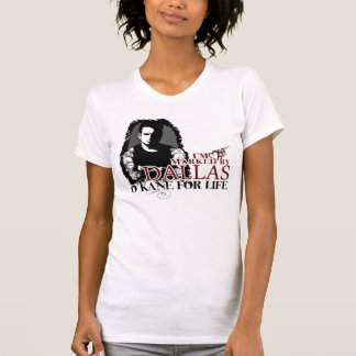 Marked by Dallas T-Shirt (No Back)