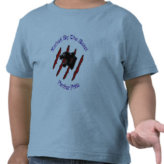 Marked By The Beast T-shirt