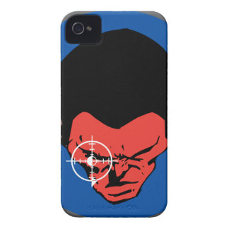 Marked Man Case-Mate iPhone 4 Case