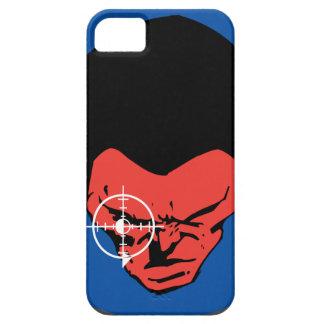 Marked Man iPhone SE/5/5s Case