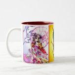 Marker Anime Mug
