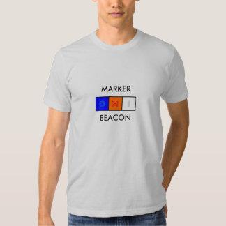 marker beacon, MARKERBEACON T-Shirt