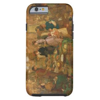 Market Day Tough iPhone 6 Case