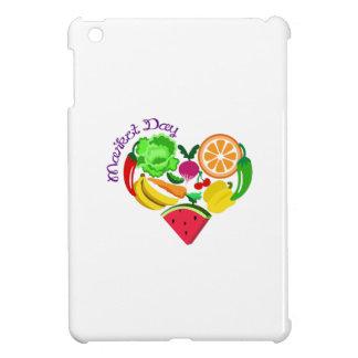 market day iPad mini cover