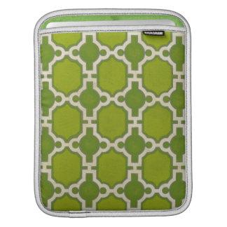 Market Motifs IV Sleeve For iPads
