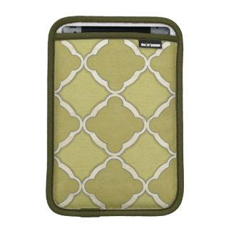 Market Motifs IX Sleeve For iPad Mini