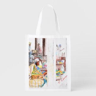 Market Place Bag
