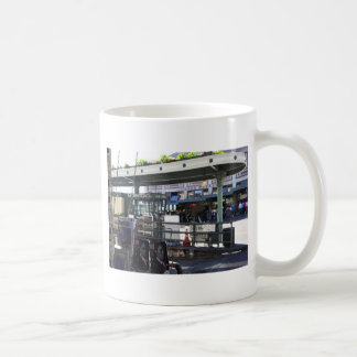 Market Place Coffee Mug