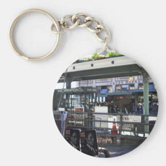 Market Place Key Chain