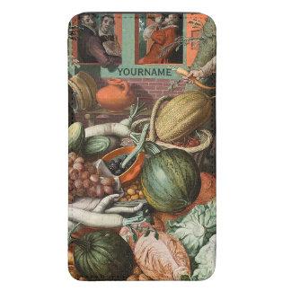 """Market Scene"" vintage art cases Galaxy S5 Pouch"