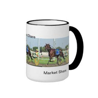 Market Share Mug