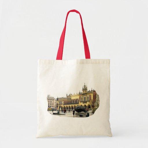 Market Square Bag
