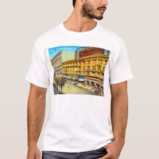 Market St East from Powell T-Shirt