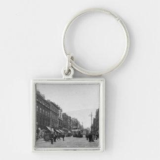 Market Street, Manchester, c.1910 2 Key Chain