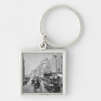 Market Street, Manchester, c.1910 Key Chains