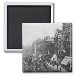 Market Street, Manchester, c.1910 Magnet