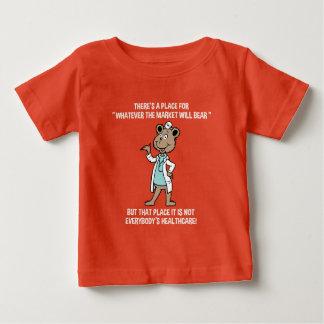Market Will bear Baby T-Shirt