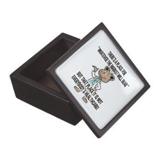 Market Will Bear Gift Box