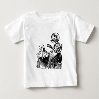 """Market Woman"" circa early 1900's. MEXICO. Baby T-Shirt"
