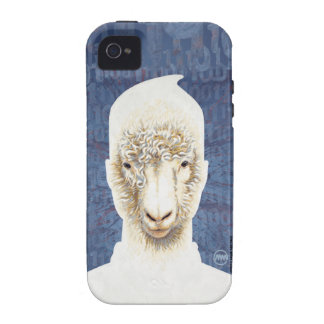 Marketing 2.0 Case-Mate iPhone 4 cover