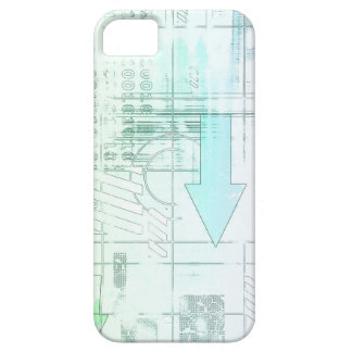 Marketing Business Strategy as a Abstract Concept iPhone SE/5/5s Case