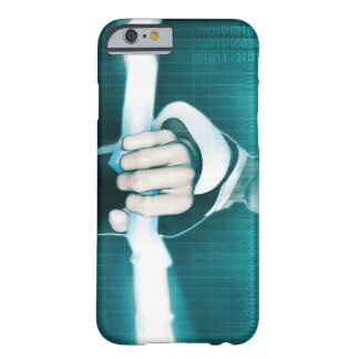 Marketing Strategy and Innovative Vision Barely There iPhone 6 Case