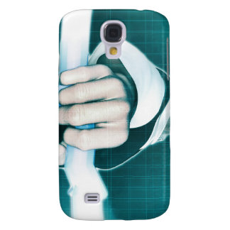 Marketing Strategy and Innovative Vision Galaxy S4 Cover
