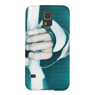 Marketing Strategy and Innovative Vision Galaxy S5 Cover