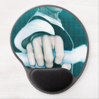 Marketing Strategy and Innovative Vision Gel Mouse Pad