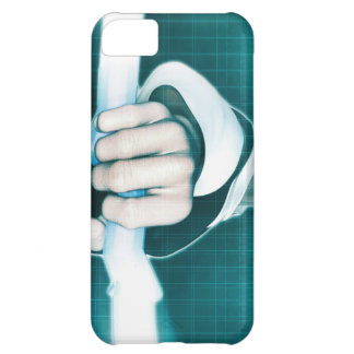 Marketing Strategy and Innovative Vision iPhone 5C Cover