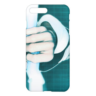 Marketing Strategy and Innovative Vision iPhone 8 Plus/7 Plus Case