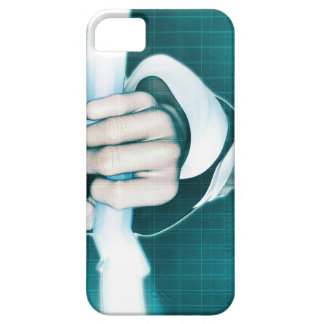 Marketing Strategy and Innovative Vision iPhone SE/5/5s Case