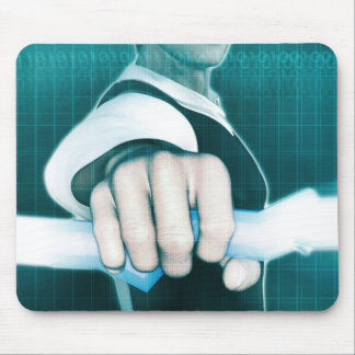 Marketing Strategy and Innovative Vision Mouse Pad