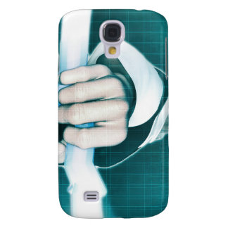 Marketing Strategy and Innovative Vision Samsung Galaxy S4 Case