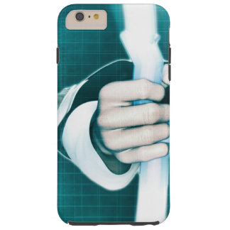 Marketing Strategy and Innovative Vision Tough iPhone 6 Plus Case