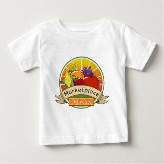 Marketplace Deliveries Infant T-shirt