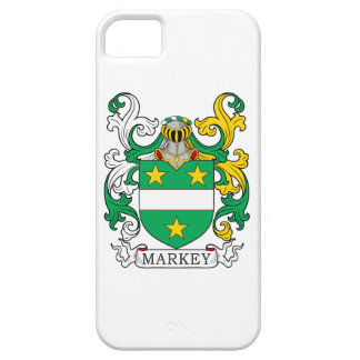Markey Family Crest Cover For iPhone 5/5S