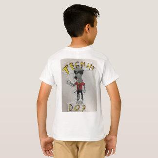 Markham Robotics Team #2 T-Shirt