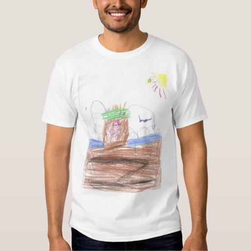 Markham T Shirt