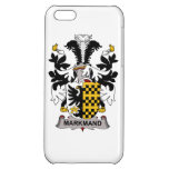 Markmand Family Crest iPhone 5C Cover