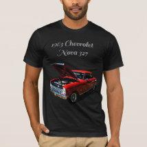 Mark's 1963 Chevy Nova T-Shirt