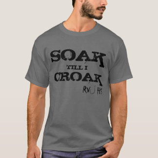 MARKS SOAK with HIT T-Shirt