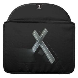 marks the spot sleeve for MacBooks