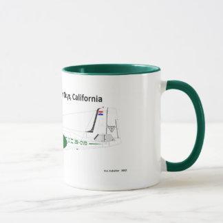 Marksman C #5 Mug